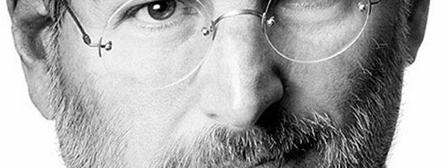 Steve Jobs: dettagli sulla iTV omessi dalla biografia