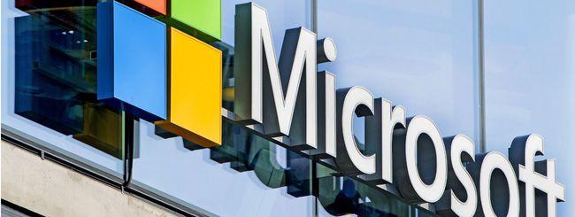 Microsoft, 50 milioni di dollari per AI for Earth