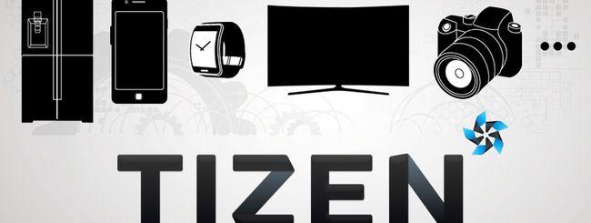 Samsung presenterà molti device Tizen nel 2015