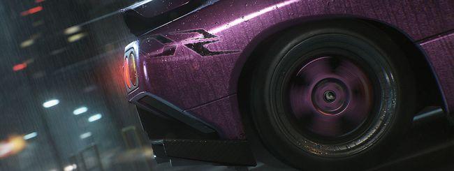 Il nuovo Need for Speed arriverà in ritardo su PC