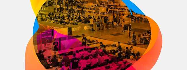 Campus Party Connect, il programma