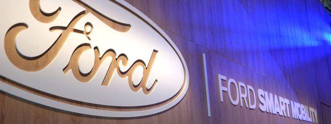 MWC 2015: la mobilità smart secondo Ford