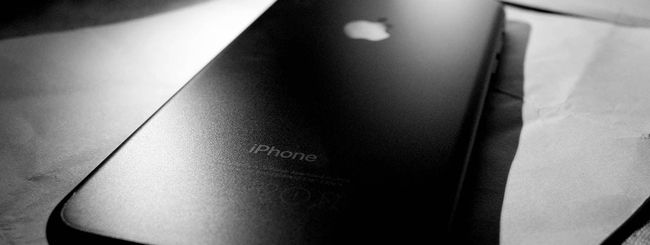 iPhone 8, nuovi CAD con Touch ID frontale