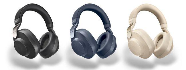 Jabra Elite 85h, cuffie wireless con IA