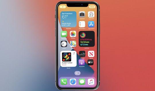 Widget iOS 14: autentica rivoluzione o inutile trastullo?
