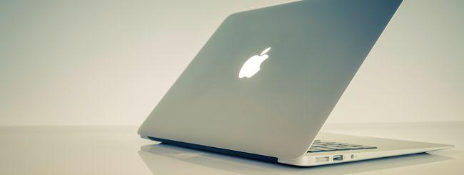 MacBook Air ricondizionati: le offerte su Amazon