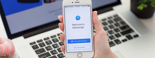 Messenger, i contatti si importano da Instagram