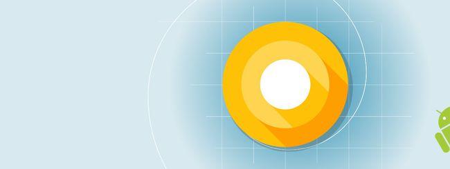 Google I/O 2017: Android O, la Developer Preview 2