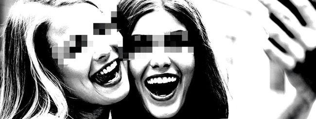 Selfie tra le rovine di Amatrice: perché?