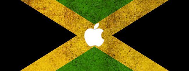 Apple in Giamaica, ecco come fa la mela a celare i suoi segreti