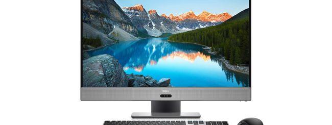Dell Inspiron 27 7000, PC per la realtà virtuale