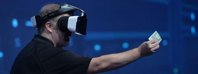 Intel Project Alloy, realtà virtuale wireless