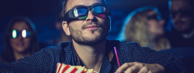C'era una volta il 3D, al cinema