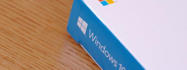 Microsoft rilascia Windows 10 Creators Update
