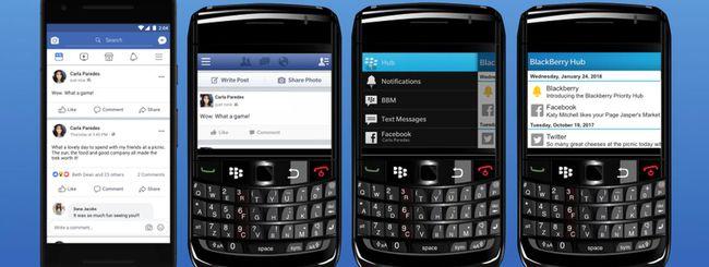 Facebook ha condiviso i dati con Apple e Samsung