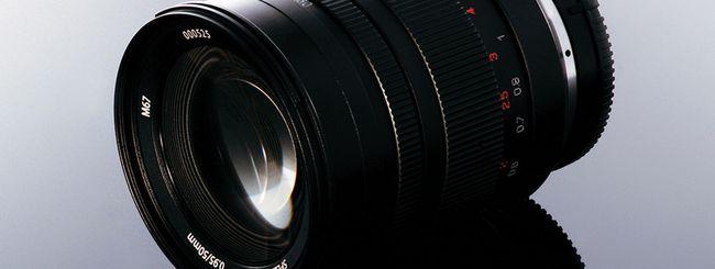 In arrivo il nuovo Mitakon 50mm f/0.95 III per Canon RF, Nikon Z e Sony E-Mount