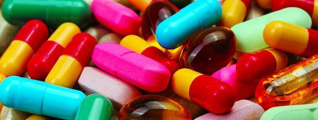 Prima pillola digitale approvata dalla FDA