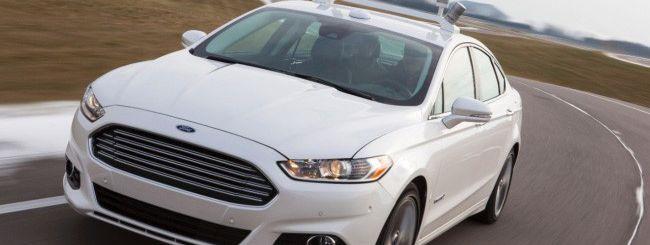 Automated car, MIT e Stanford collaborano con Ford