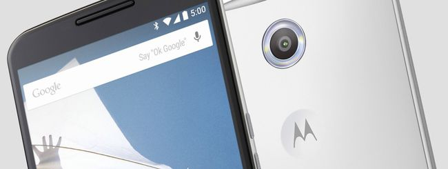 Google rilascerà patch mensili per i Nexus