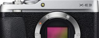 Fujifilm X-E3, le immagini della mirrorless