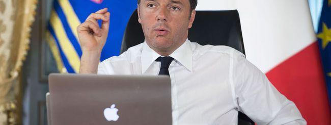 Codacons contro Renzi: pubblicità occulta ad Apple
