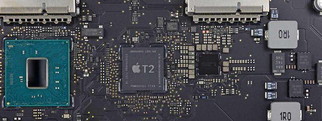 Apple MacBook, riparazioni di terze parti limitate