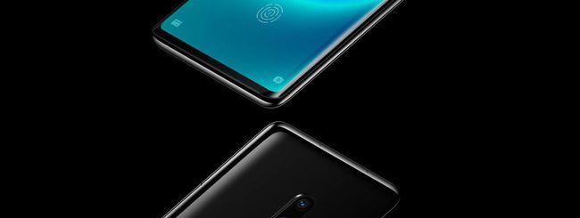 Meizu Zero, smartphone senza porte e pulsanti