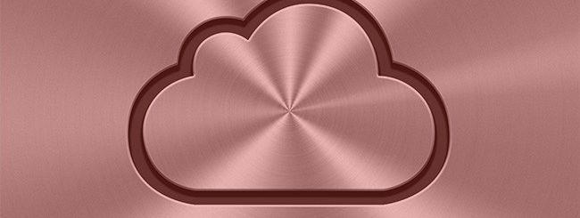iCloud cancella le email porno