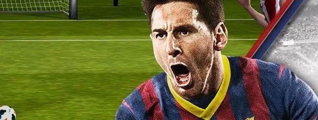 FIFA 14 scende in campo su Android e iOS