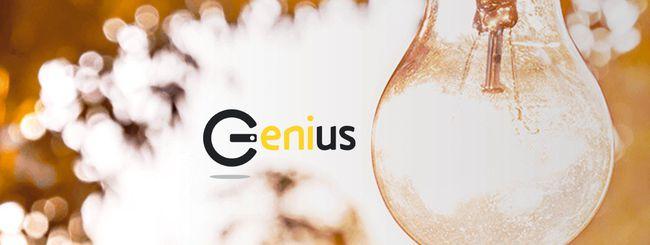 Genius, consumare meno e meglio