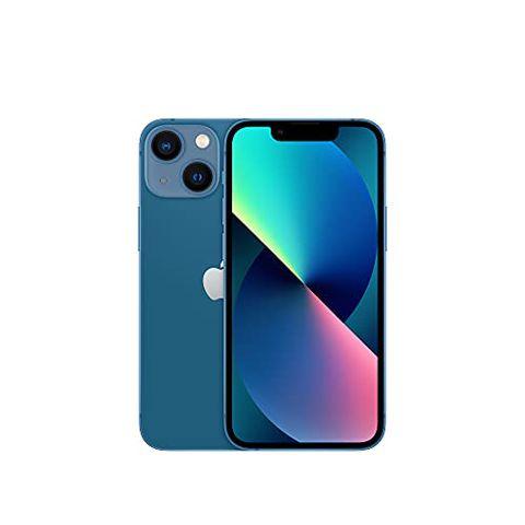 iPhone 13 mini (128GB) - Azzurro