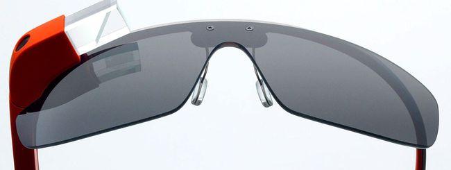 Google Glass e netiquette: regole, usi, abitudini