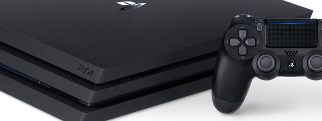 PS4 Pro: problemi di framerate sulle TV 1080p