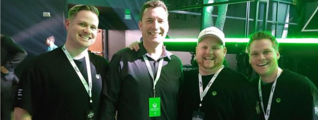 Mike Ybarra saluta Microsoft dopo 20 anni