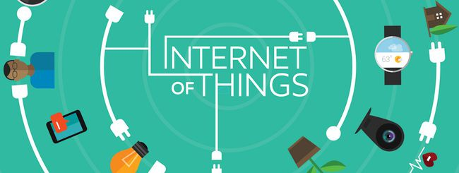 Google: la Internet of Things e Chrome per Android
