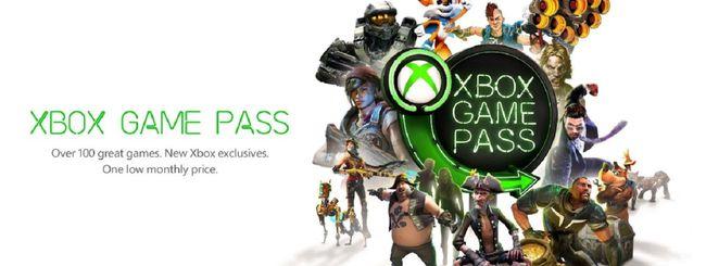 Xbox Game Pass, 7 giochi escono dal catalogo