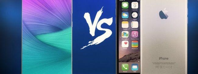 iPhone 7, produzione aumentata per il richiamo mondiale del Galaxy Note 7