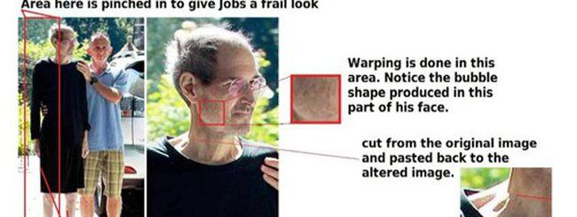 Steve Jobs scheletrico, TMZ lo fotografa