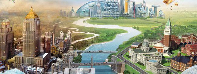 SimCity: patch 5.0 disponibile per il download