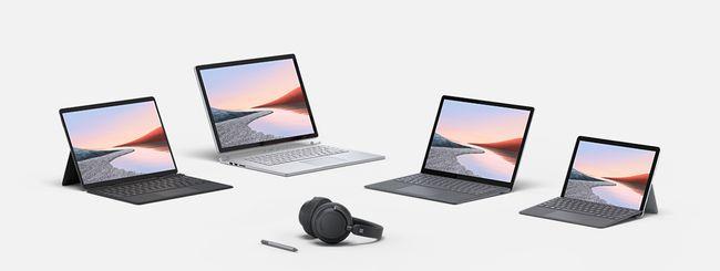 Oggi partono i Surface Days: tanti sconti sul Microsoft Store
