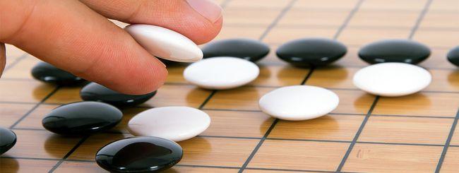 Go: l'intelligenza artificiale ha battuto l'uomo