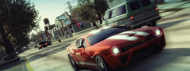 Burnout Crash in arrivo su PlayStation 3 e Xbox 360?
