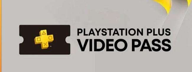 PlayStation Plus potrebbe presto includere film