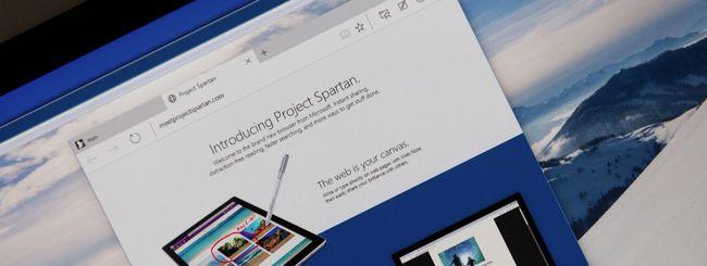Microsoft Edge, poche le estensioni disponibili