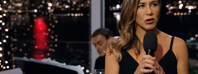 Apple TV+: Jennifer Aniston vince ai SAG Awards