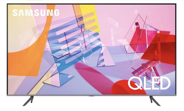 Samsung QE55Q64TAUXZT Serie Q64T QLED