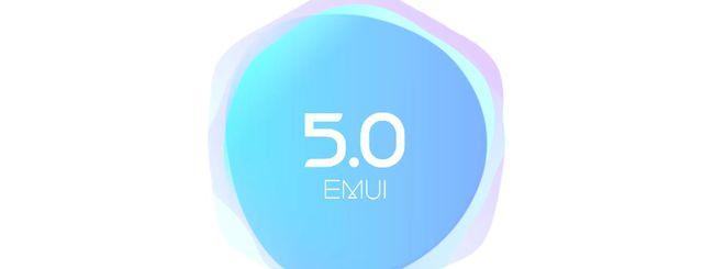 Huawei anticipa alcune novità della EMUI
