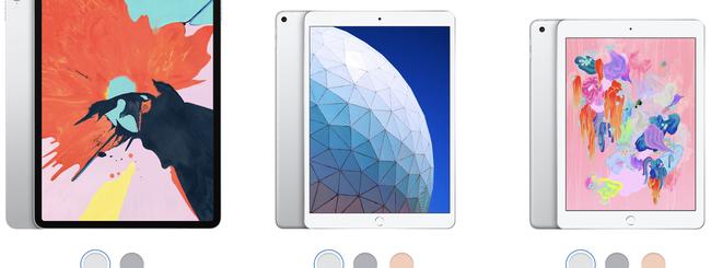 Nuovi iPad Air e iPad mini, 3 cose da sapere prima dell'acquisto