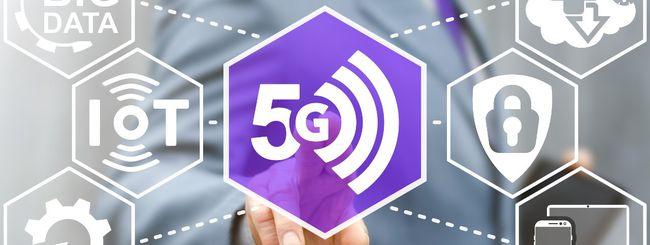5G: TIM, Fastweb e Huawei a Bari e Matera
