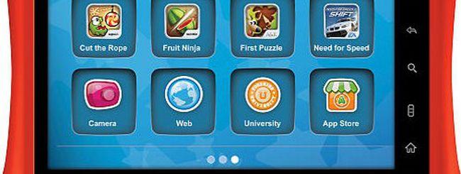 Nabi, il tablet Android per i più piccoli